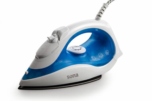 Sona SI-7110BE electric steam iron 2000 watt