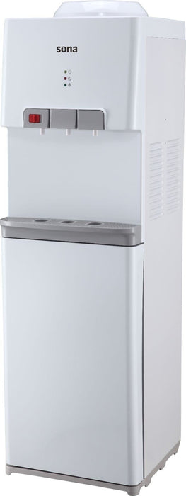 Sona YL-1450-W Stand Water Dispenser Whit - exxab.com