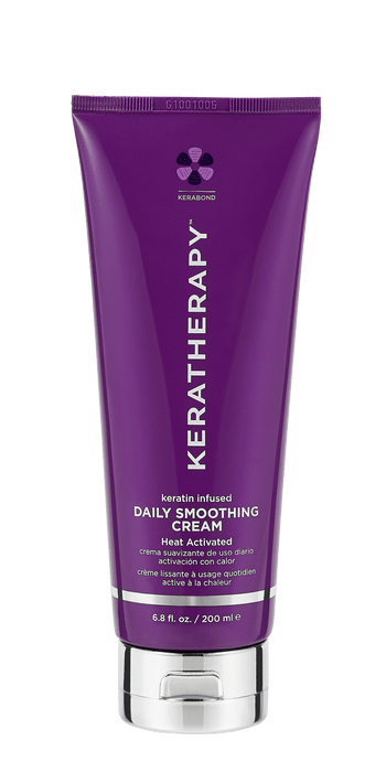 keratherapy Keratin Infused Daily Smoothing Cream, 6.8 Fl Oz exxab.com