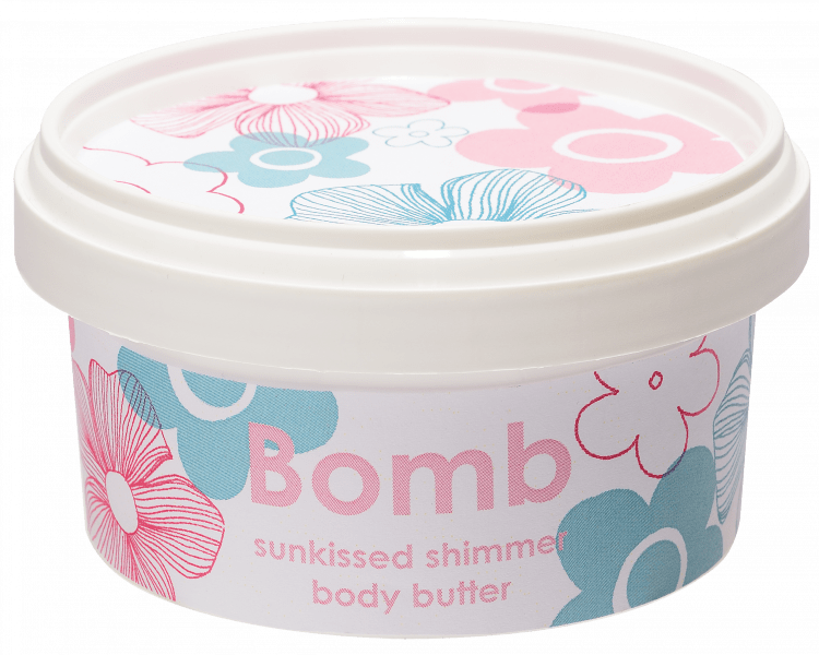 Sunkissed Body Body Butter 210ML - exxab.com