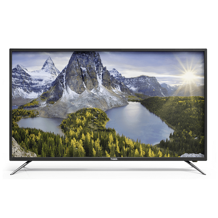 Tiger LED TV 65US1TG000R1 Full HD television 65 Inch exxab.com