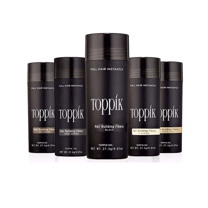 Toppik Hair Strengthener exxab.com