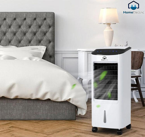 Home Electric HACT-303 Air Cooler With Remote Control 65W 3 Speeds exxab.com