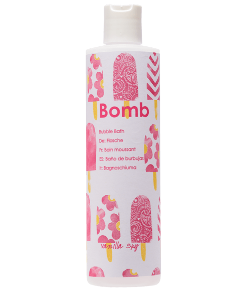 Vanilla Sky Bubble Bath 300ML exxab.com