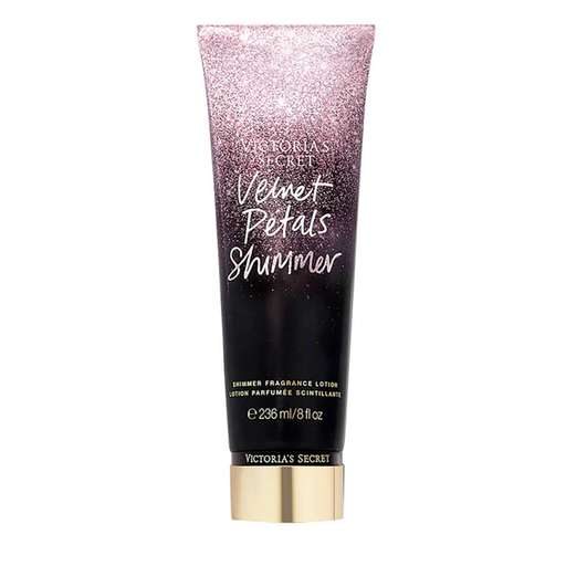 Victoria's Secret Velvet Petals Shimmer Body Lotion 236 ml exxab.com