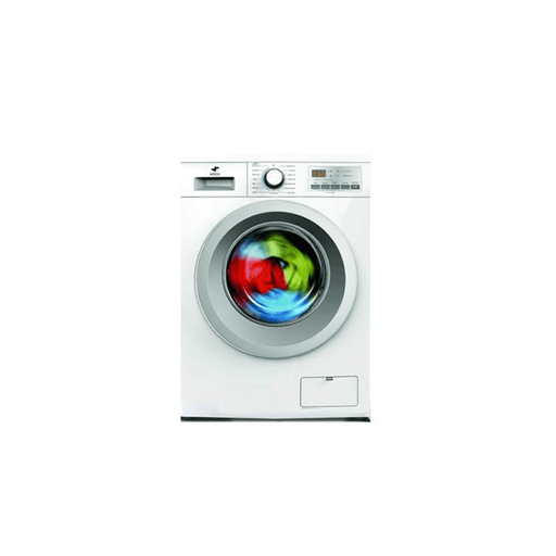 V-Tech Front Load Washing Machine,8 KG. - exxab.com