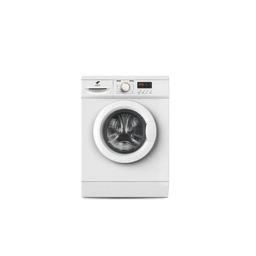 V-Tech Washer Machine Front Load VT-FWM7200E08, 7 KG, 1200 Rpm. exxab.com