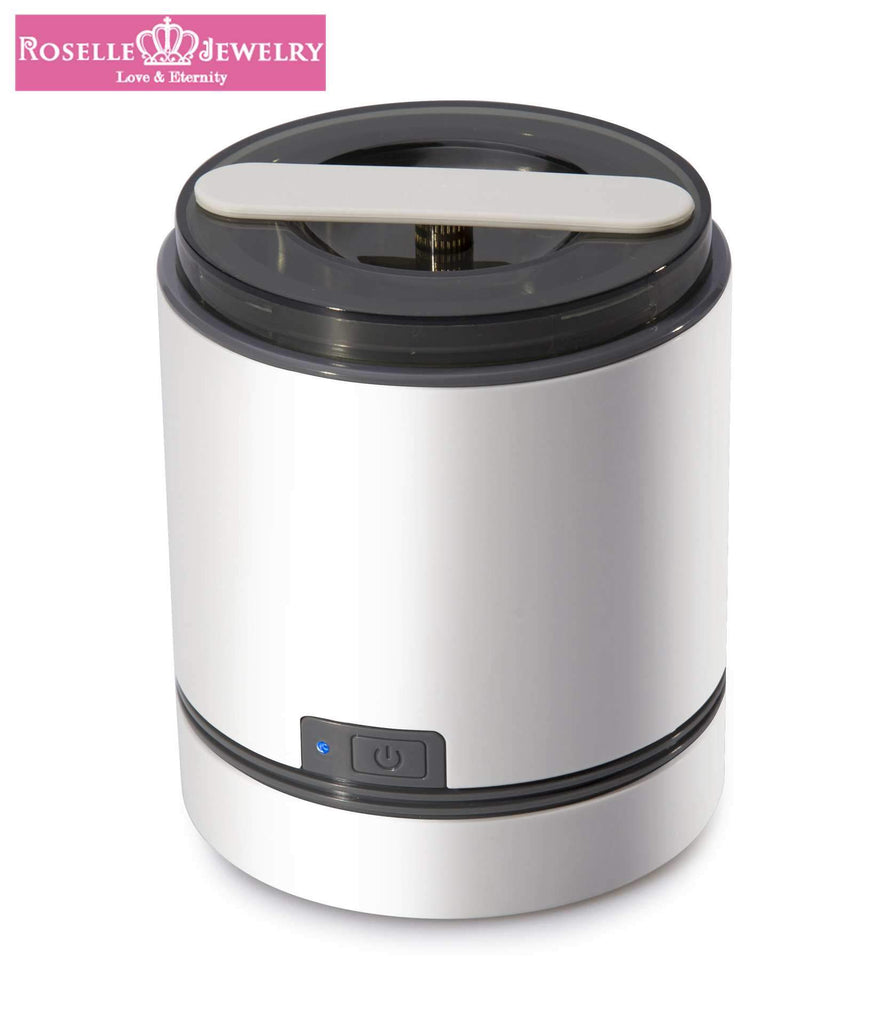 Roselle Jewelry Ultrasonic Cleaner - UC1 - Roselle Jewelry