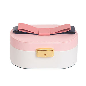 Charlisa Jewelry Box - JA1
