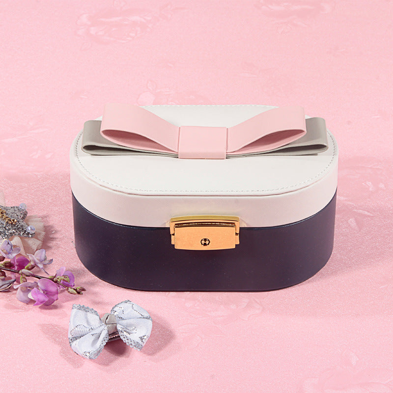 Charlisa Jewelry Box - JA1 - Roselle Jewelry
