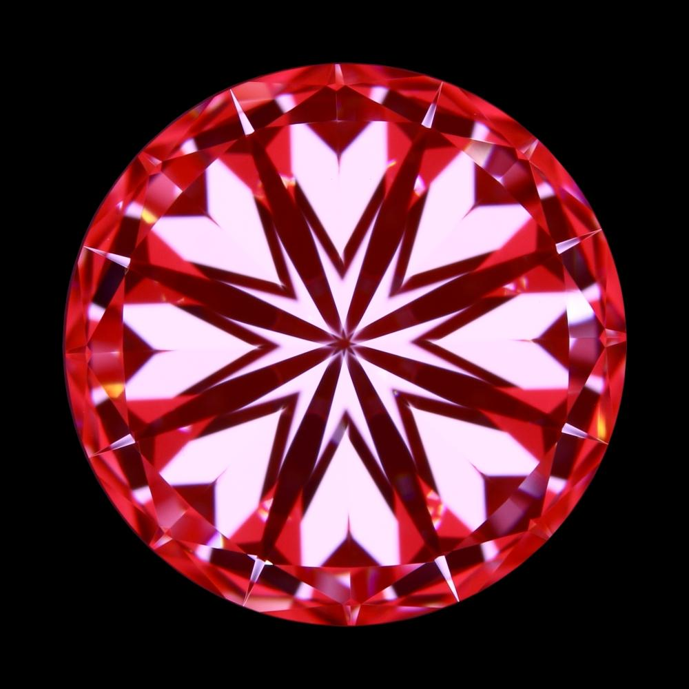 Round Brilliant Cut Loose Rz®Simulated Diamond - RZR - Roselle Jewelry