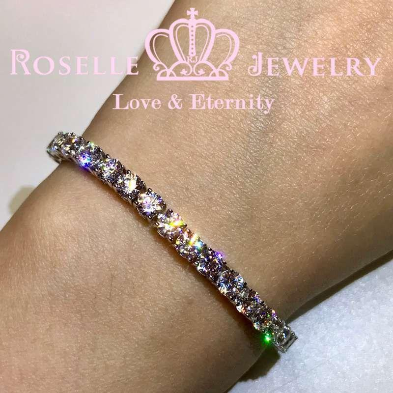 Fashion Rope Bracelet - BZ2 - Roselle Jewelry