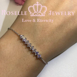 Simple Fashion Rope  Bracelet - BS10