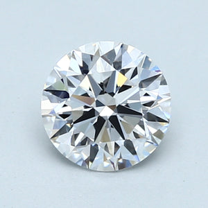 Round Brilliant Cut Loose Rz®Simulated Diamond - RZR