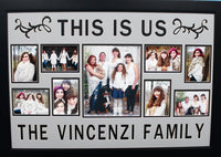 This Is Us Family