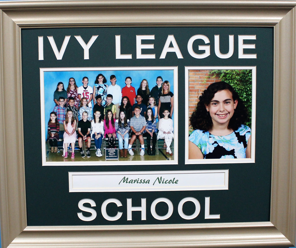 Ivy League School