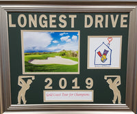 Customized Awards for Golf Outing