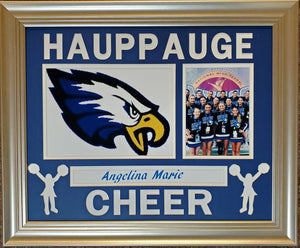 Hauppauge Cheer Double Panel