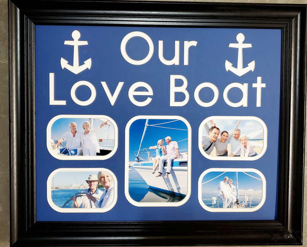 Our Love Boat Showcase