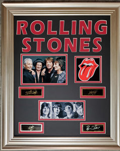 Rolling Stones - Band Tribute