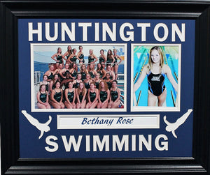 Huntington Swimming