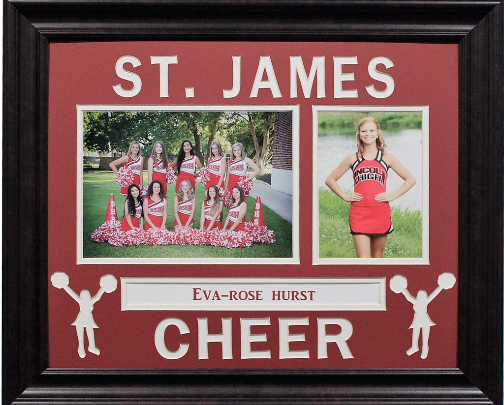 St. James Cheerleading