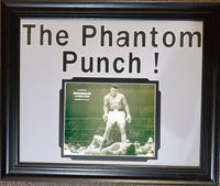 Phantom Punch - Ali
