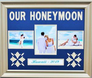 Our Honeymoon