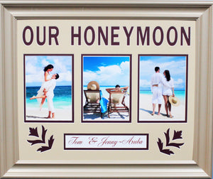 Our Honeymoon 2