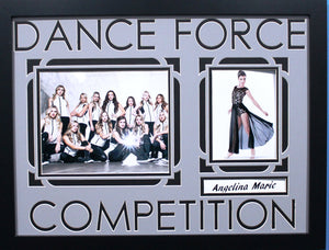 Dance Force Competition
