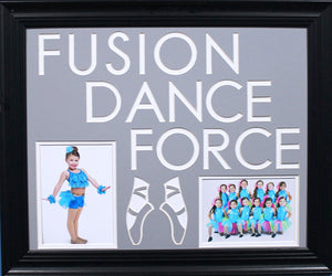 Fusion Dance Force