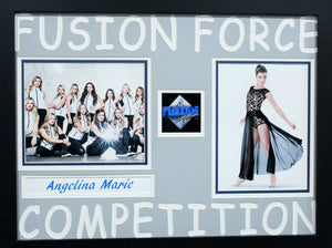 Fusion Force Competition