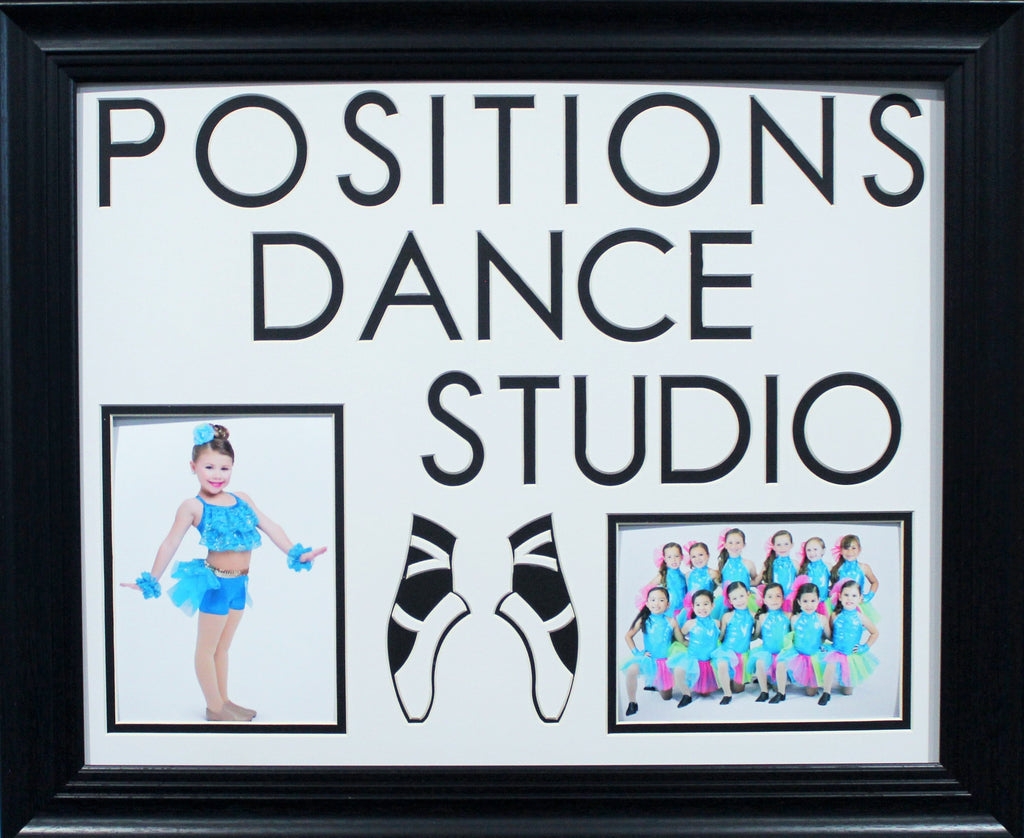Positions Dance Studio
