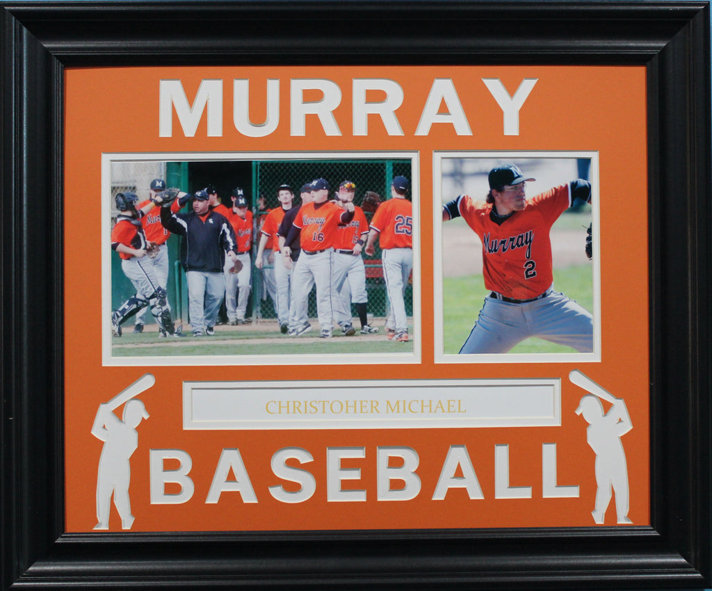 Murray Baseball