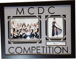 MCDC Competition