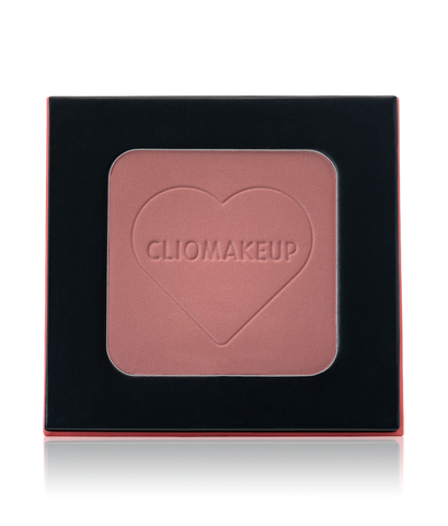 cliomakeup blush vegan cutelove sand rose