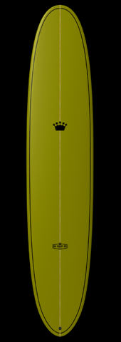 Camper Long Board