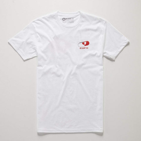 Love Cap, Board Model Tee