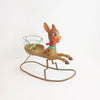 1960s children's rocking chair by Canova