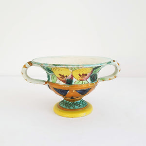 Mid-century decorative Italian vase (5652814233762)