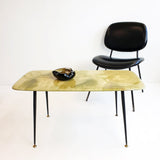 Mid-century Italian coffee table