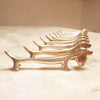 Vintage dachshund knife rests (Sold in sets of 2)