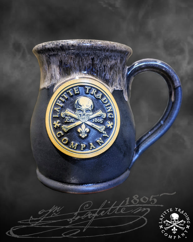 Cafѐ Lafitte™ ~ 14oz Flagship Coffee Mug