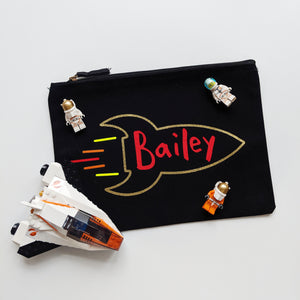 Personalised Busy Bag