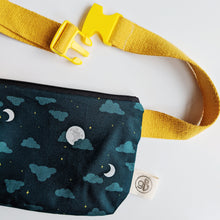 Load image into Gallery viewer, In The Clouds Children's Waist Bag