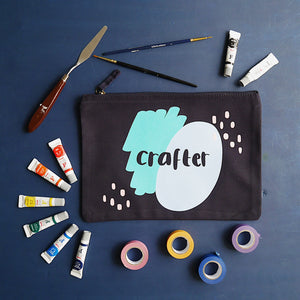 Crafter Zip Pouch