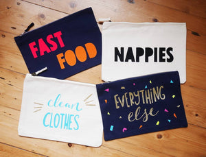 Everything Else Pouch
