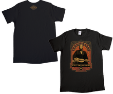 Load image into Gallery viewer, King of the 12 String Guitar T-Shirt