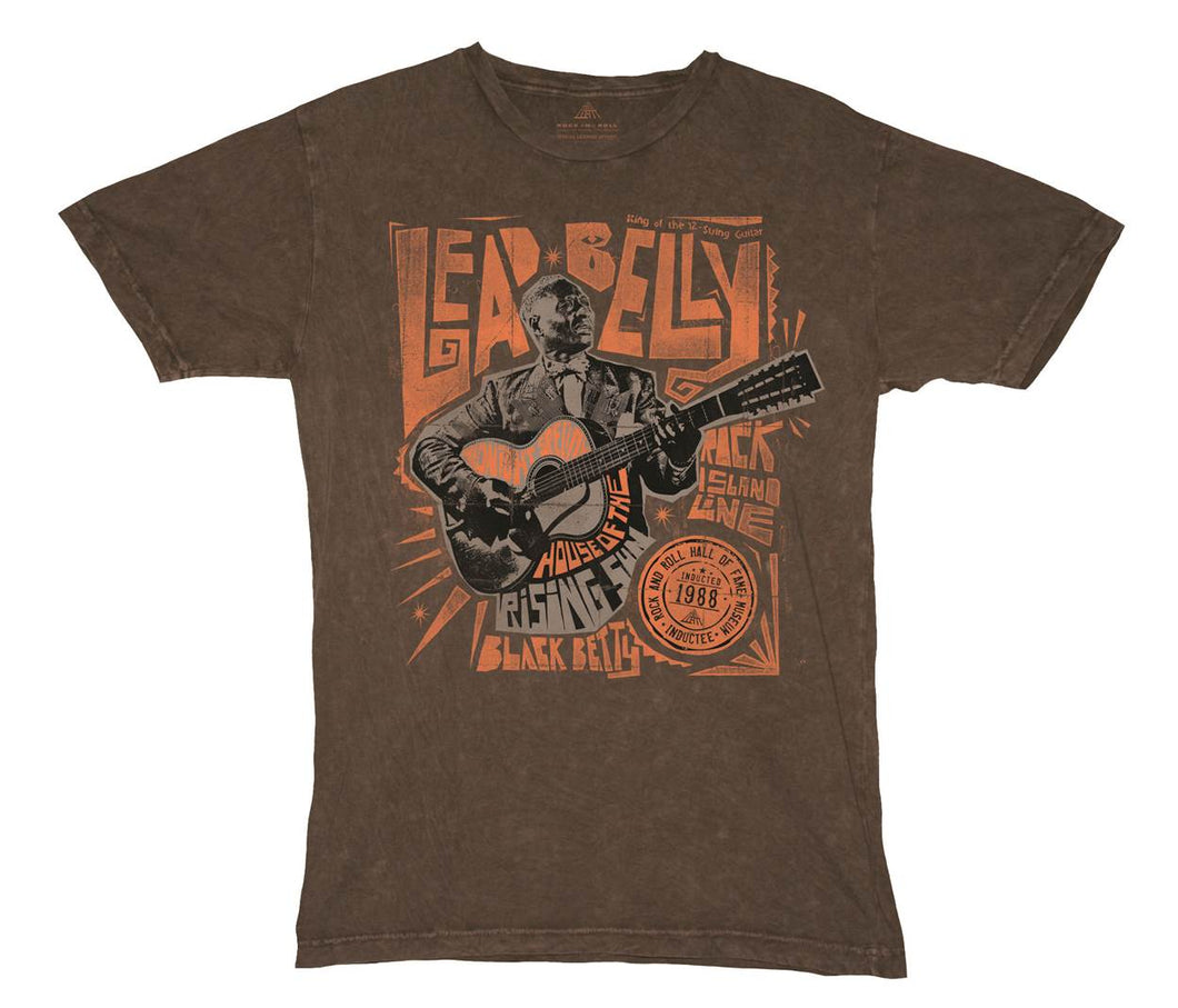 Rock and Roll Hall of Fame Inductee T-Shirt