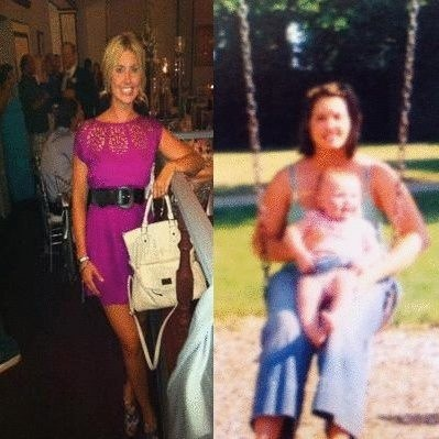 Weight Loss Success Stories: I Never Gave Up And Lost 76 Pounds